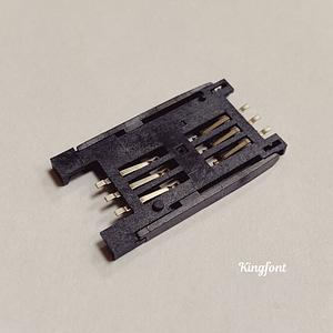 SIMMP-00x01B2xx-G