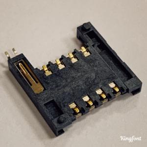 SIMMP-008xxBx0x-G