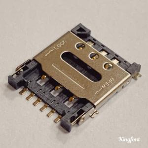 SIMMP-N0601B010